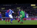 Реал Сосьедад - Барселона. Ла Лига 2016/17. 13 тур.