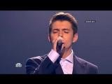 «Ты супер!». Первый полуфинал: Артём Абрамов, 17 лет, г. Челябинск. «Вечная любовь»