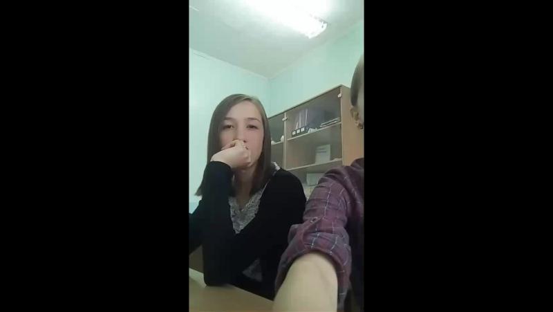 Анечка Арсентьева - Live