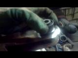 Сайлентблок заднего рычага Ford Focus