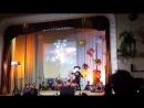 21 апреля 2017 Танец Микки Маус