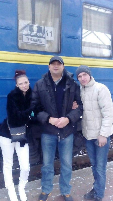 Машуля Лымарь | Днепропетровск (Днепр)