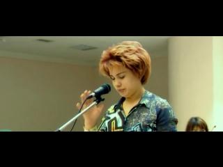 Yulduz Usmonova - Qorqitar (Majruh 2 filmiga soundtrack) _ Юлдуз Усмонова - Кур