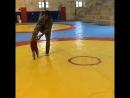 Юный борец