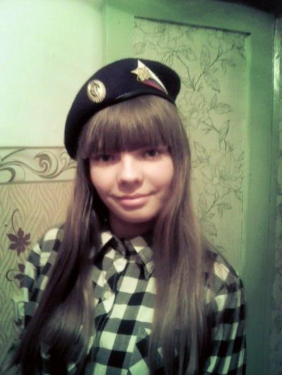 Аня Мурзина