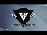 HCS P. - Hard Electro MIx (Demo)