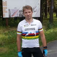 Oleg Slobtsov