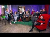 12 злобных зрителей: Иван Дорн - «OTD»