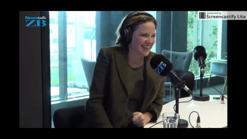 2|Lucy Lawless on her new musical Pleasuredome
