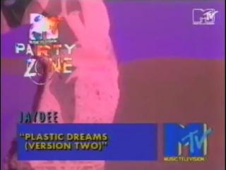 JAYDEE - PLASTIC DREAMS (VERSION TWO) \ 1992