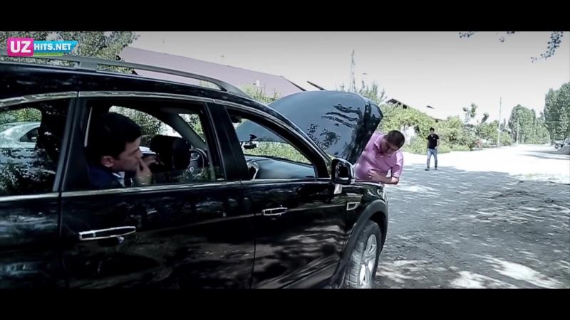 G'anisher Abdullayev - Boymiz (HD Clip) (UzHits.Net)