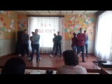 Танець Alana D- Break It Down