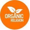 ORGANIC RELIGION — детокс, спорт и образ жизни