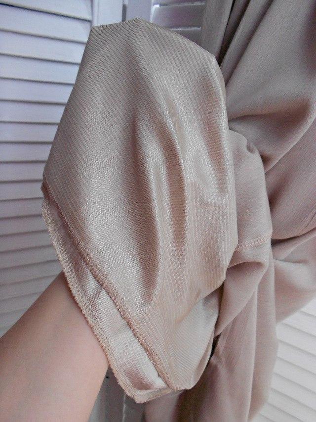 Обзор на платье в стиле бохо