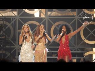Destiny's Child - Living For The City (Billboard Music Awards) [2004]