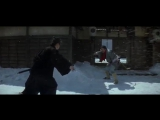 Затойчи: Последний / Zatoichi The Last (2010) трейлер