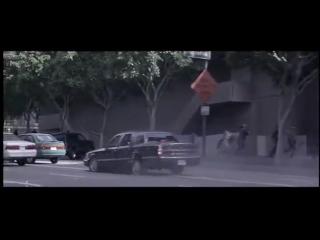 Схватка: Ограбление и перестрелка / Heat: Shootout Scene