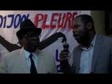 Dijon pleure papa Wemba