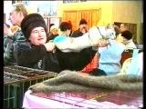 Рыбинск 15  лет назад из прошлого!