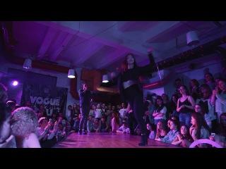 Evelina Voodoo | LSS Vogue & The City Ball | #ШТБП