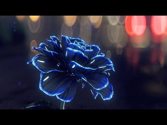 ( / ) C4D TUTORIAL Teaser - Alien Flower Series