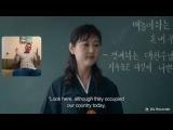 В ЛУЧАХ СОЛНЦА лучший фильм про Северную Корею