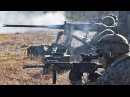 2017 U.S. Marine Corps Infantry Officer Course INTENSE TRAINING