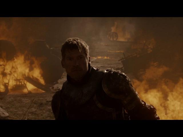Game of Thrones: Jaimie tries to kill Daenerys