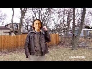 Nostalgia Critic - Я Николас Кейдж