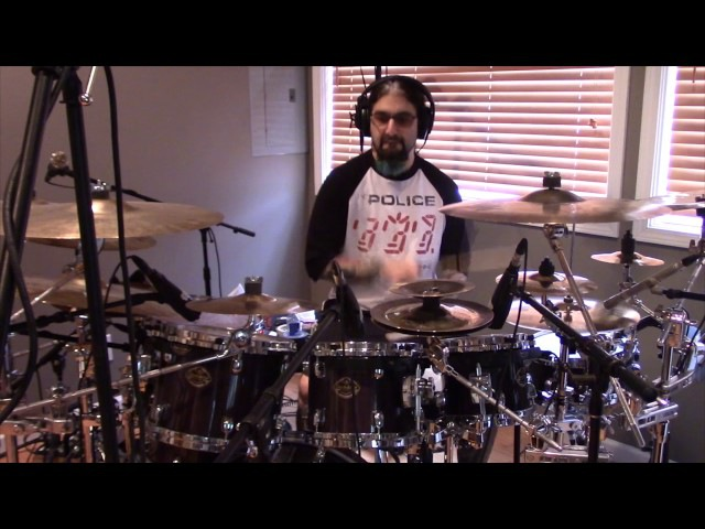 Neal Morse Band The Making of THE SIMILITUDE OF A DREAM Pt. 3 Draw the Line