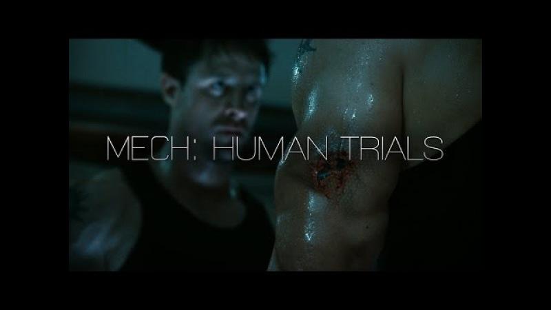 Mech Human Trials - Короткометражный фильм [Русская озвучка]