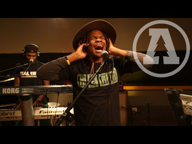 Raging Fyah - Nah Look Back - Audiotree (1 of 6)