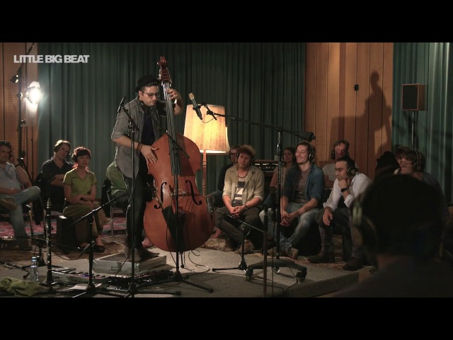 Adam Ben Ezra - Flamenco (Pin Drop Live Session)