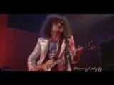 T. Rex Concert - Wembley 8.30pm 18th March 1972 sound processed