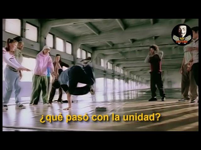 Run DMC - It's like that (Subtitulado en español por Skalhybur)