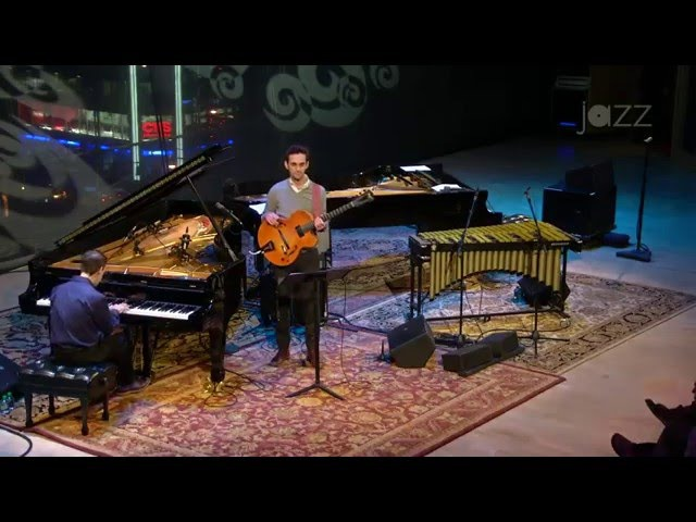 Fred Hersch with Julian Lage - West Virginia Rose / Down Home (Fred Hersch)