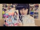 Analysing Teen Magazines | VEDJ