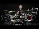 Dave Weckl: Thoughts on His 2017 Big Band Setup