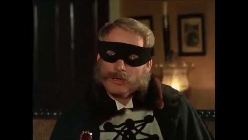 Шерлок Холмс приключения 1