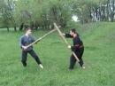 фестиваль боевых искусств Школа цветов Золотой Лотос Луганск