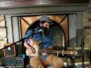 Ben Prestage live at the 2012 Bayport BBQ Deep Blues Festival