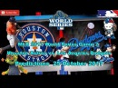 World Series 2017 Houston Astros vs. Los Angeles Dodgers MLB Game 1 Predictions MLB The Show 17