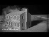 Operation Teapot Apple-2 Atomic Bomb Audio Reconstruction