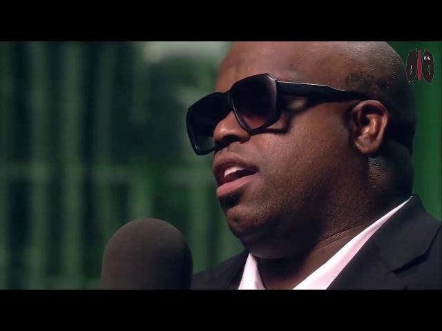 Gnarls Barkley (feat. Josh Klinghoffer) - From the Basement (Full Show - Video) (2007)