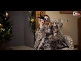 Новый год в Резиденции Крымский бриз с королевой французского джаза KELLY JOYCE!