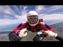 My 41st jump / RW Skydiving 2 way / Offspring - No brakes