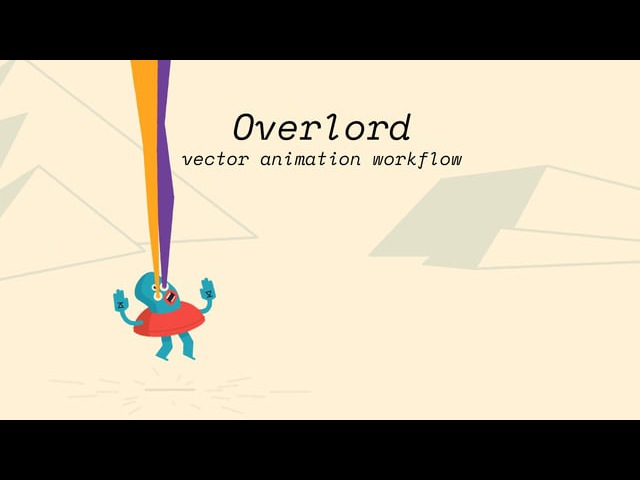 Overlord Promo