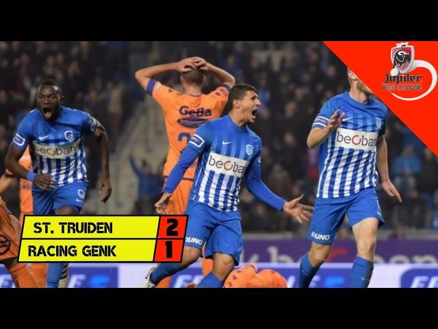 16.09.2017 | STVV - KRC Genk (2:1)