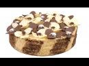 Торт Пчёлка Майя Медовик с карамельным кремом пломбир