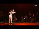 Giampiero Cantone &amp Francesca Del Buono+Solo Tango Live  Gallo Ciego  9th tanGOTOistanbul